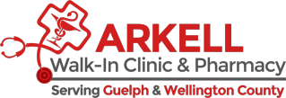 Arkell Walk-In Clinic & Arkell Pharmacy