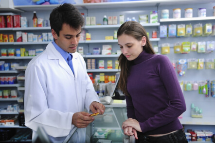 The Dangers of Over-the-Counter Medications