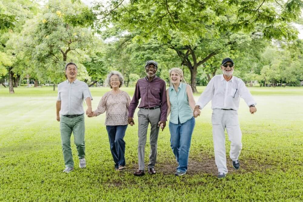 5 Important Health Tips for Seniors to Live By
