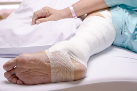 Wound Care Tips After a Stitch Removal