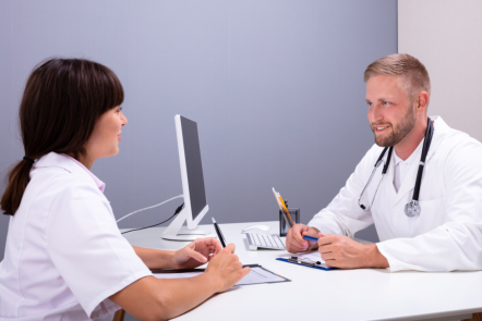 Patient Education: Birth Control Counseling